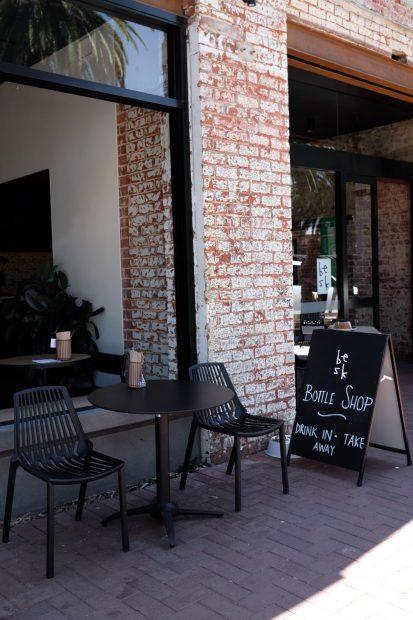 Besk Bar, West Leederville Australia