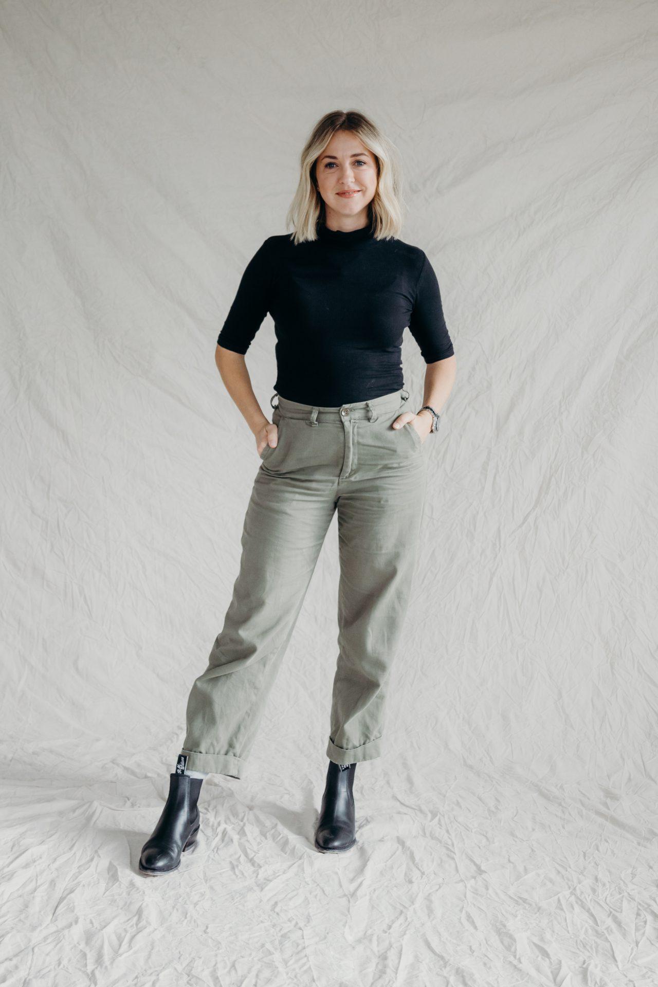 Claire Spalding, NOROCK Sales & Marketing Director