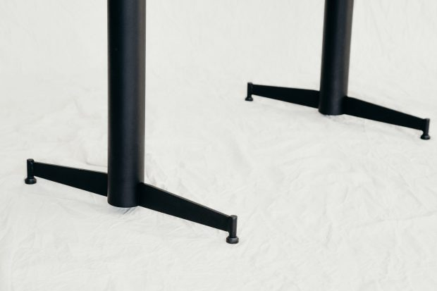 NOROCK Parkway T-Base Self-Stabilising Table Base