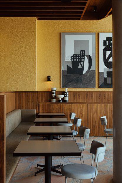 iTL Italian Restaurant, Adelaide, South Australia